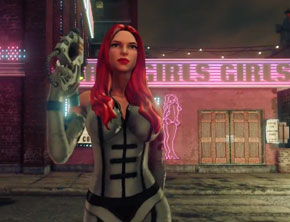 Game Trailers: Saints Row IV (Independence Day Trailer)
