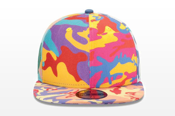 New Era Andy Warhol Collection