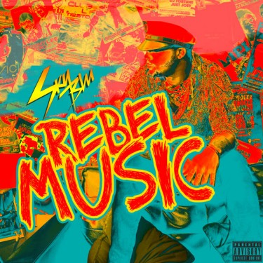 Sky Blu - Rebel Music (Mixtape)