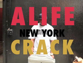 Jadakiss x ALIFE 'New York Crack' Teaser (Video)