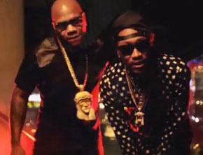 Flo Rida ft. Future: Tell Me When You Ready (Music Video)