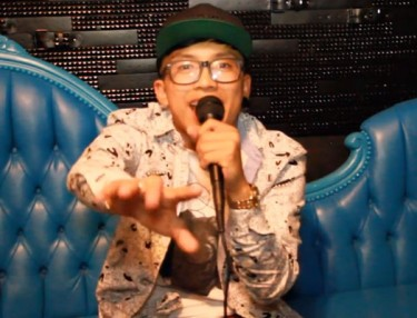 Rapper D-Pryde Explains Moniker, Struggles Of Being Asian In Hip-Hop