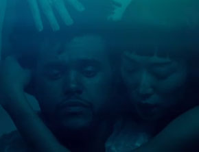 The Weeknd: Belong To The World (Music Video)