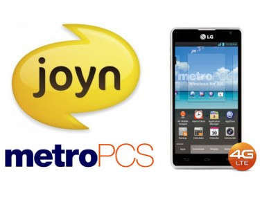 Contests: Win A Free Phone From Joyn By Metro PCS