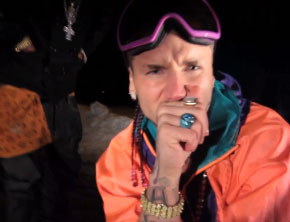 Riff Raff ft. DollaBillGates: Air Canada (Music Video)
