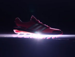 Adidas Running: Springblade (TV Commercial)