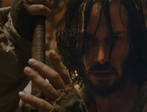 Movie Trailers: 47 Ronin (Keanu Reeves)