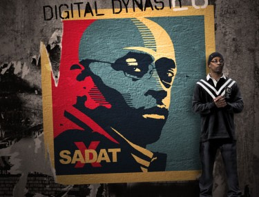Digital Dynasty 26 - hosted by Sadat X