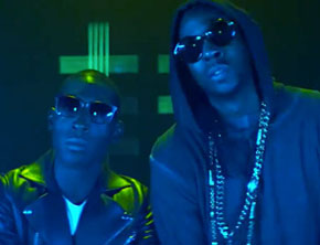 Tinie Tempah ft. 2 Chainz: Trampoline (Music Video)