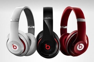 Beats By Dre Studio 2013 Headphones