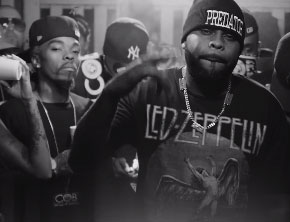 Crooked I: Crook 'N Porter (Music Video)