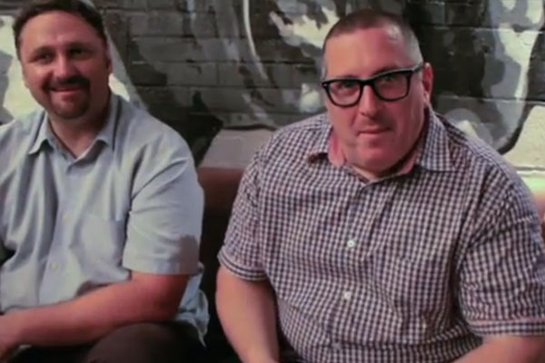 Ballerstatus X Milkcrate 3rd Bass Members Talk Reunion