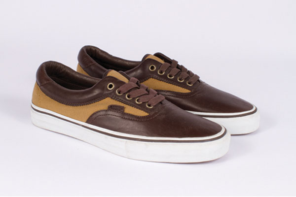 Vaults By Vans - 10 Year Anniversary