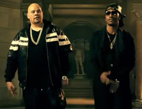 Fat Joe ft. Future - Love Me Long Time (Music Video)