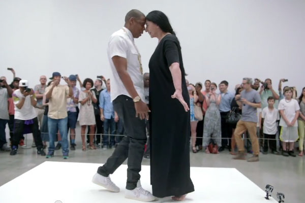 Jay Z - Picasso Baby: A Performance Art Film (Video)