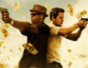 2 Guns movie
