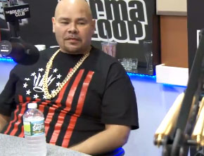 Fat Joe Talks IRS, Accountant Problems; Longevity In Hip-Hop