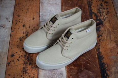Vault by Vans x WTAPS OG Classics Collection