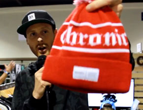 Akomplice Clothing Sneak Peeks Holiday 2013 Headwear, Reveals J. Dilla Collab