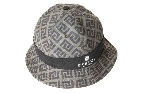 Crooks & Castles Fall 2013 headwear