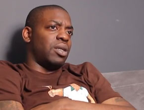 Uncle Murda explains Kill Suge line.