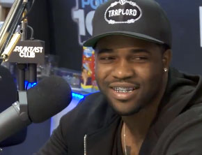 A$AP Ferg Talks 'Trap Lord,' Issue With Teyana Taylor & Gucci Mane Confrontation