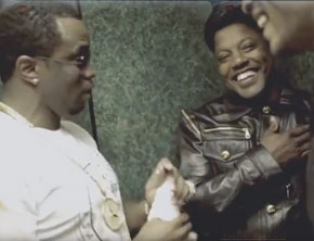 Diddy, Ma$e Reunite On-Stage At 2013 OVO Fest (Video)