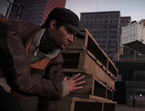 Game Trailers: Watch_Dogs (Gameplay, Pt. 1)
