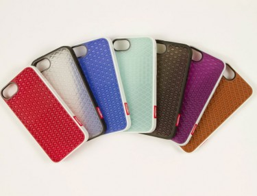 Vans x Belkin iPhone 5 and iPod Touch cases