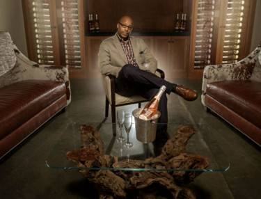 Warren G x Allure Moscato