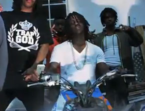 Chief Keef - Citgo (Music Video)