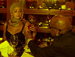 Rich Gang (Birdman, Future, Detail) - Million Dollar (Music Video)