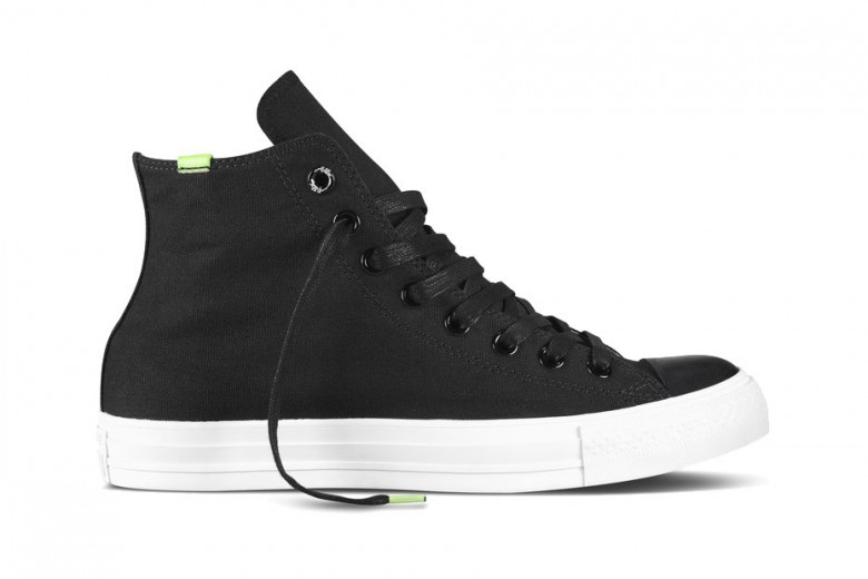 Converse Chuck Taylor All Star Wiz Khalifa collection