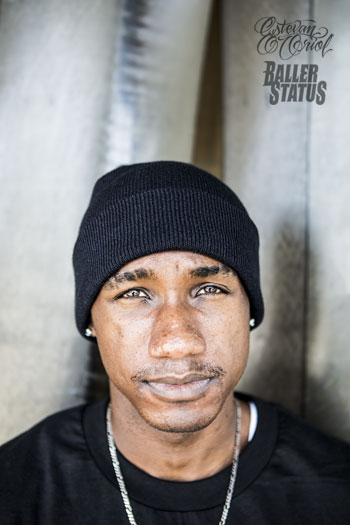 Hopsin - Funk Volume - by Estevan Oriol
