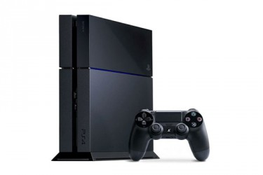 Sony PS4, PlayStation 4