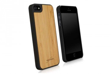 Boxwave True Bamboo Minimus case
