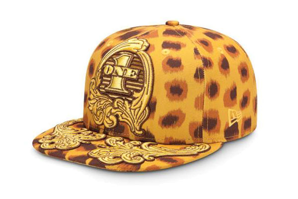 New Era x Jeremy Scott