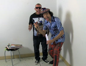 Nardwuar vs. Madchild (Video)