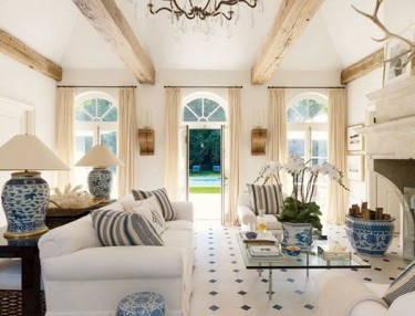 Ralph Lauren x Architectural Digest