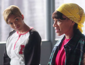 Movie Trailers: CrazySexyCool: The TLC Story (VMAs Promo)