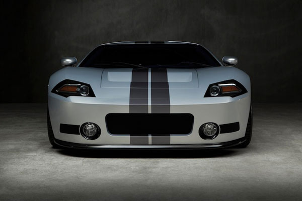 Galpin Auto Sports Ford GTR1