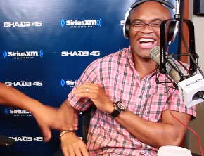 UFC's Anderson Silva On Floyd Mayweather: 'I Have No Respect For Him'