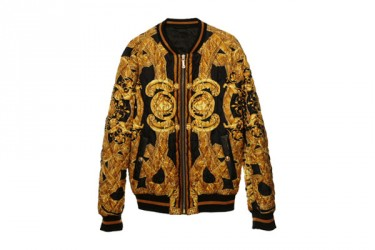 Versace's 35th anniversary collection