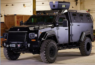 J.R. Smith cops $500K Gurkha F5