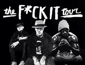 Yelawolf x Hopsin - The F*CK IT Tour
