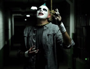 Twiztid ft. Caskey & Dominic - The Deep End (Music Video)