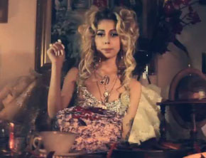 Lil Debbie - Bake A Cake (Music Video)