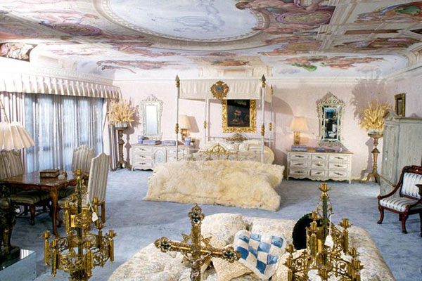 White And Gold Bedroom 7 Tips For Creating The Perfect
