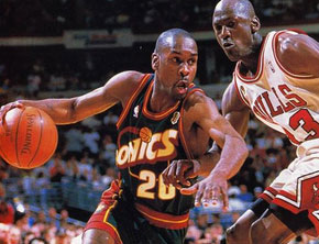 Gary Payton's Top 10 Plays of his Career