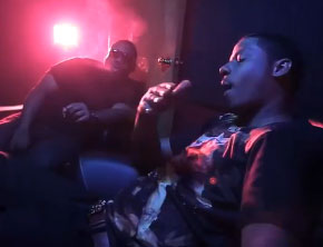Vado ft. Raekwon - Fast Lane (Music Video)